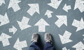Er komt een einde aan het normaal van nu en dat vraagt om een andere strategische benadering en attitude van medewerkers maar hoe doe je dat