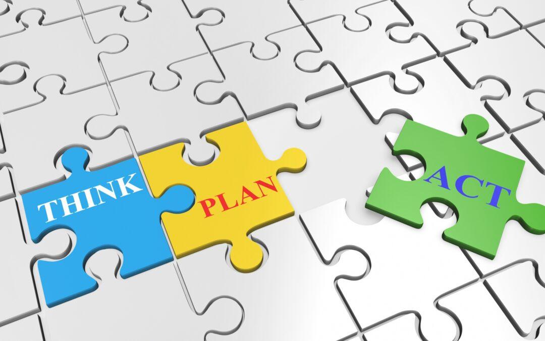 De strategie achter de strategie is nog belangrijker dan de strategie zelf