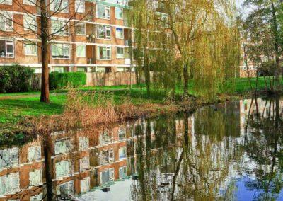 Hoe een woningcorporatie loskwam van de gebaande paden en daardoor de gewenste oplossing wist te vinden en een nieuwe ambitie ontwikkelde